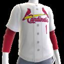 2017 Cardinals Home Jersey