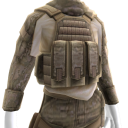 SpecOps Gear - MultiCam