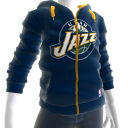 Jazz Zip Hoodie