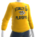Predators Playoff Thermal