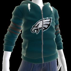 Eagles Zip Hoodie