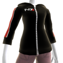 N7 Hoodie 