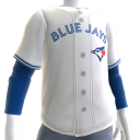 2017 Blue Jays Home Jersey