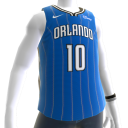 2018 Magic Fournier Jersey