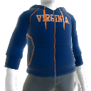 Virginia Hoodie
