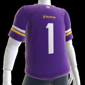 Vikings 2017 Jersey