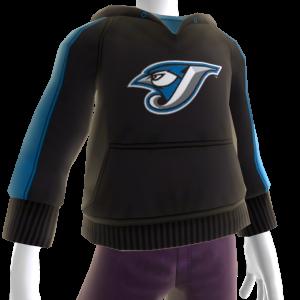 Toronto Blue Jays Hooded Sweatshirt