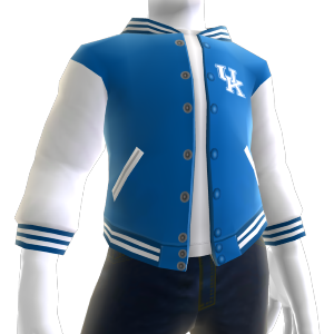 Kentucky Varsity Jacket