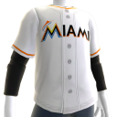 2016 Marlins Home Jersey