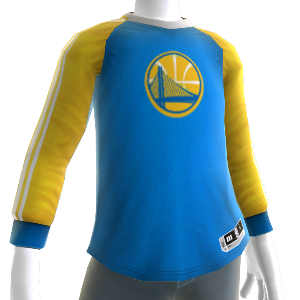 Golden State Shooting Shirt