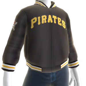 Pittsburgh Manager's Jacket