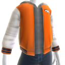 Denver Varsity Jacket