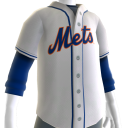 New York Mets Home Jersey