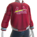 St. Louis Manager's Jacket