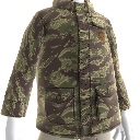 SK Camo Jacket