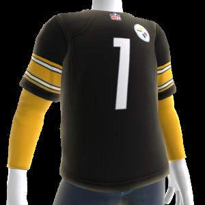 Steelers 2017 Jersey