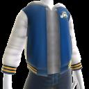 Utah Varsity Jacket
