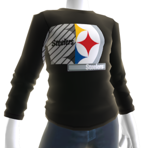 Steelers Thermal Long Sleeve
