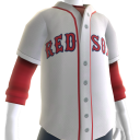 Boston Red Sox Home Jersey
