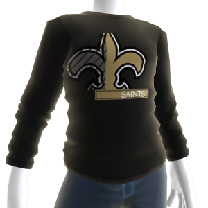 Saints Thermal Long Sleeve