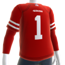 49ers 2017 Jersey