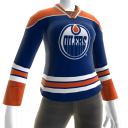 Edmonton Oliers Jersey 