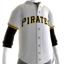 Pittsburgh Pirates Home Jersey
