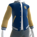 Notre Dame Varsity Jacket