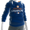 Astros World Series Hoodie