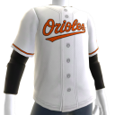 2016 Orioles Home Jersey
