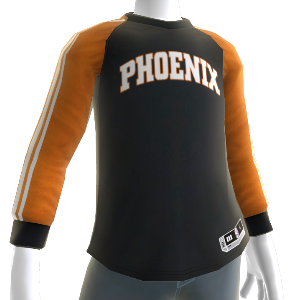 Phoenix Shooting Shirt