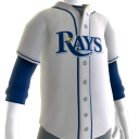 Tampa Bay Rays Home Jersey 
