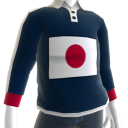 Japan Rugby Jersey
