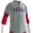Texas Rangers Road Jersey