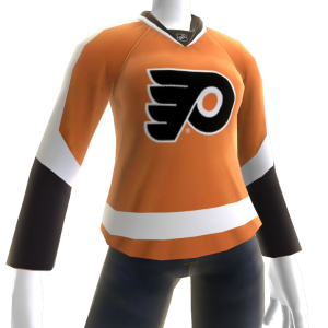 Philidelphia Flyers Jersey 