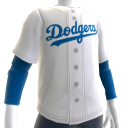 2016 Dodgers Home Jersey