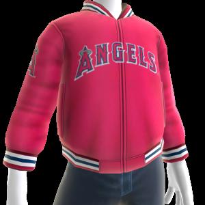 LA Angels Manager's Jacket