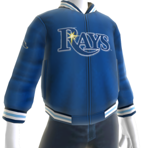 Tampa Bay Manager's Jacket