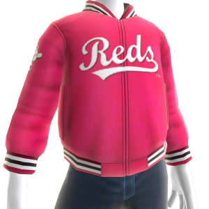 Cincinnati Manager's Jacket