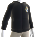Real Madrid Hoodie