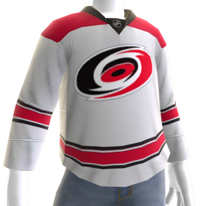 Carolina Hurricanes Away Jersey