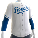 2016 Royals Home Jersey