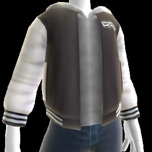 San Antonio Varsity Jacket