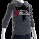 Sweat à capuche de l'escouade Delta