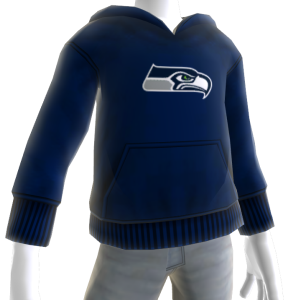 Seattle Hoodie