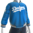 LA Dodgers Manager's Jacket