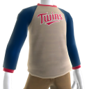Minnesota Twins Long Sleeve T-Shirt