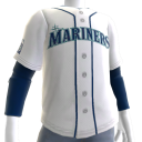 2017 Mariners Home Jersey