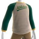 Oakland Athletics Long Sleeve T-Shirt