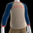 Boston Red Sox Long Sleeve T-Shirt